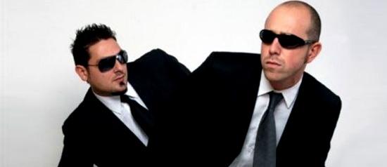 Marco & Chicco - Sa Gross al San Martin a Giovinazzo