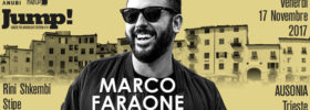 Jump! with Marco Faraone (Uncage - Drumcode) all'Ausonia Beach Club di Trieste