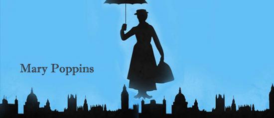 """""""Mary Poppins"""" al Teatro Comunale di Formello"""