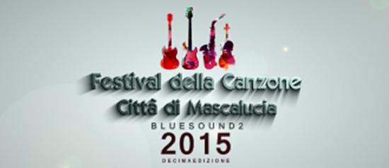 Festival della Canzone Città di Mascalucia 2015