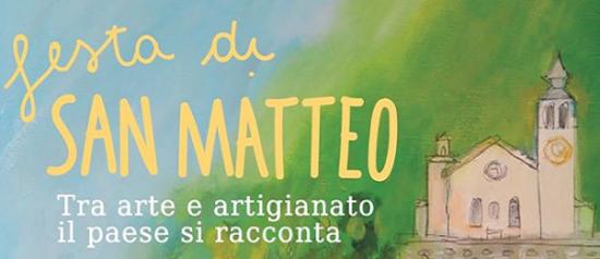 Festa di San Matteo a Revine