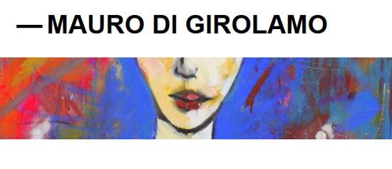 """""""Mauro Di Girolamo. L'essenziale  invisibile agli occhi"""" al Castello Medievale di Caccamo"""