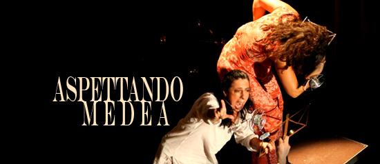 """""""Aspettando Medea"""" al Teatro Millelire di Roma"""