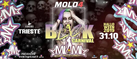 Miami Black Carnival