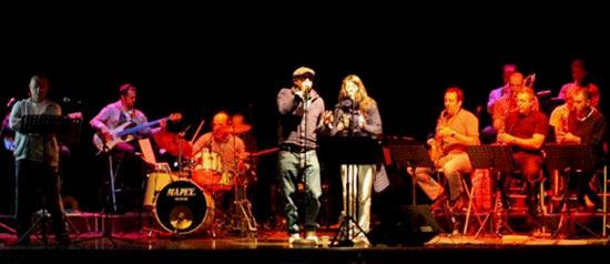 Miami Soul Band al Teatro Sociale di Cittadella