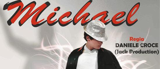 """Michael"" al Teatro Don Bosco di Rivoli"