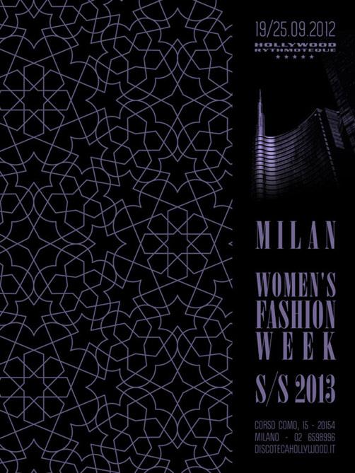 Milan Women's Fashion Week