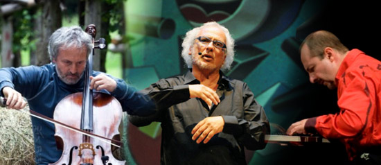 I mille cuori di Poe al Piacenza Jazz Fest