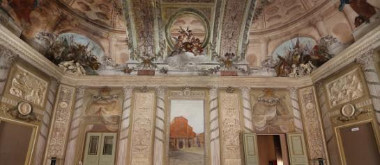 """""""Nel segno di Manara. Antologica di Milo Manara"""" al Palazzo Pallavicini a Bologna"""