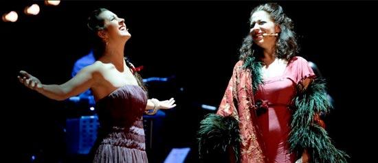 Milonga Merini Poesia, Tango e Follia al Teatro Tor Bella Monaca di Roma