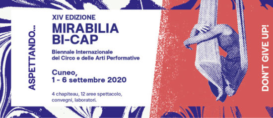 Biennale Internazionale del Circo e delle Arti Performative