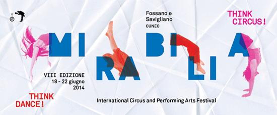 Festival Mirabilia a Fossano e Savigliano