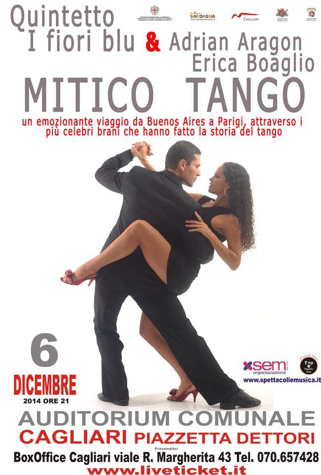 Mitico Tango Cagliari