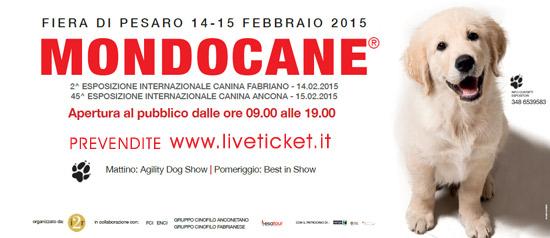 Mondocane Expo – Pesaro
