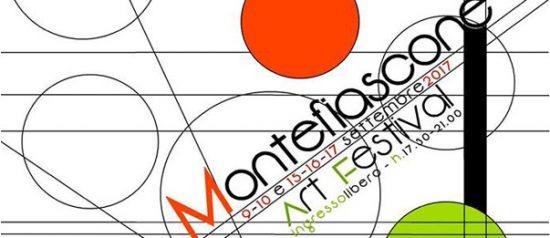 MAF 2017: al via la prima edizione del Montefiascone Art Festival a Montefiascone