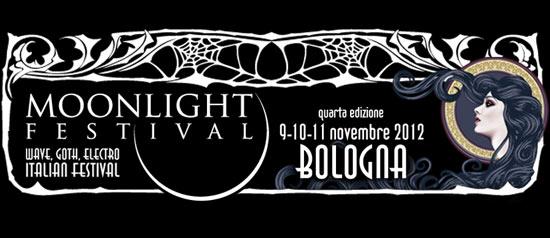 Moonlight Festival 2012 a Bologna