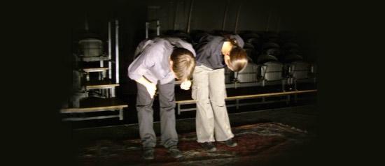 Morire di pace al Teatro Eutheca di Roma