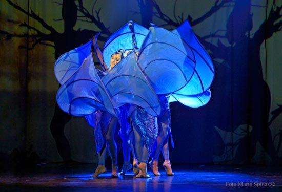 """RBR Dance Company """"Mosaico"""" al Teatro Astoria di Fiorano Modenese"""