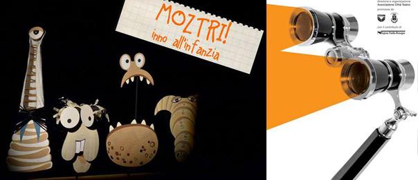 Moztri! al Teatro Giustiniano Villa di San Clemente