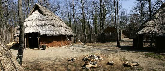 Parco archeologico naturalistico Monte Cetona