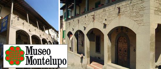 Museo Contemporaneo di Montelupo Fiorentino
