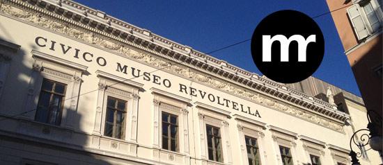 Museo Revoltella Trieste