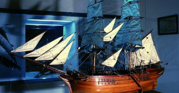 Civico Museo del Mare di Trieste