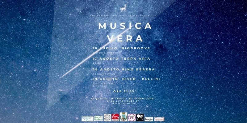 KIRART EVENTI - Musica Vera a Valderice