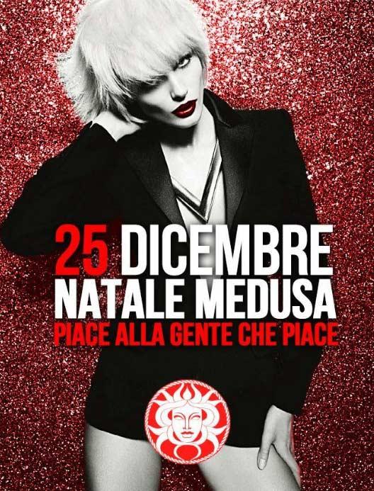 Natale Medusa a San Benedetto del Tronto