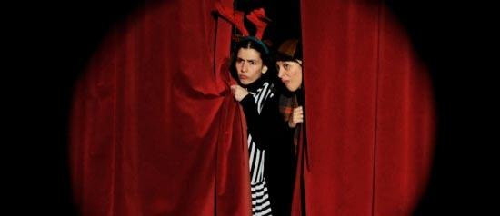 Natale con i mostri al Teatro Comunale P.J.Velly di Formello