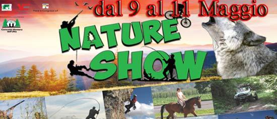 Nature Show ad Ariano Irpino