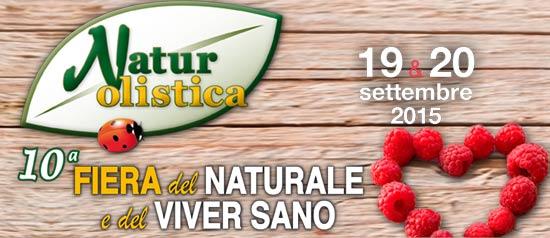 Fiera NaturOlistica a San Pietro in Cerro