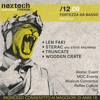 Nextech Festival 2015