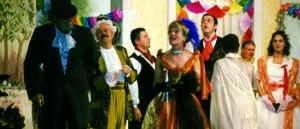 Nina non far la stupida, Piccolo Teatro Padova