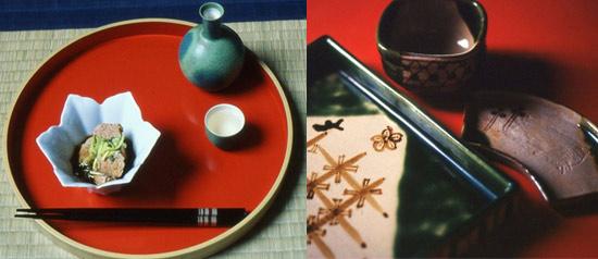 Cucina giapponese: mangiare con gli occhi a Bologna