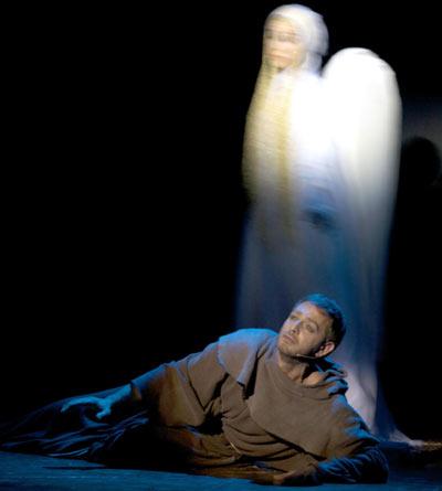 """""""Notte di Natale 1223"""" il Musical al Teatro Leo Amici di Rimini"""