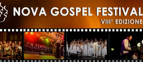 Nova Gospel Festival a Nova Milanese