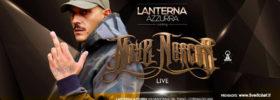 Noyz Narcos live alla Lanterna Azzurra di Corinaldo