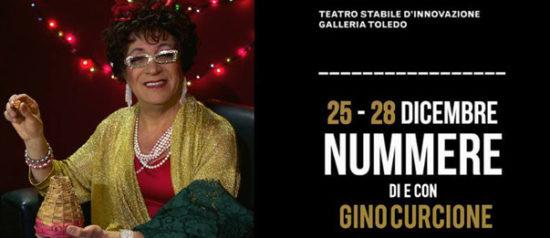 Nummere alla Galleria Toledo di Napoli