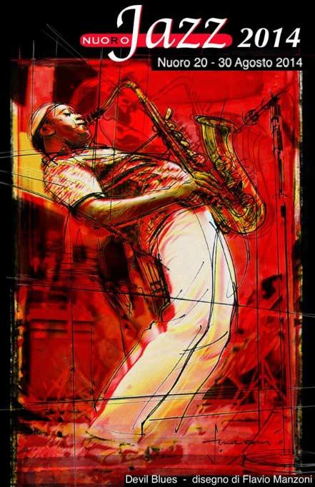 XXVI edizione di Nuoro Jazz
