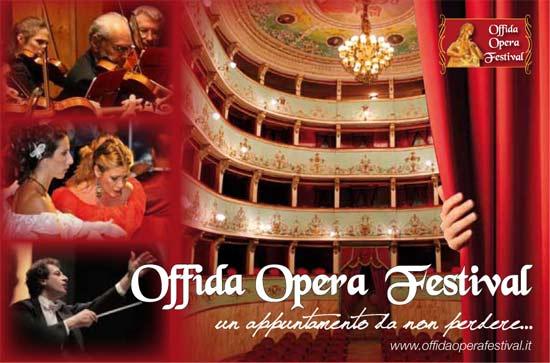 Offida Opera Festival 2014