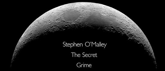 Stephen O'Malley, The Secret e Grime all' Etnoblog a Trieste