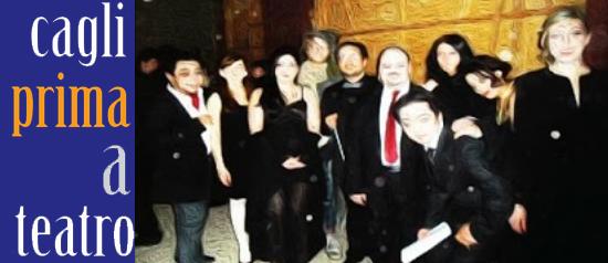 """""""L'Opera Da Tre Soldi """" al Teatro di Cagli"""