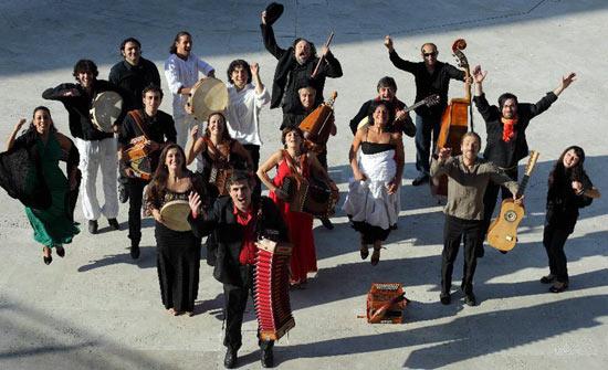 ORCHESTRA POPOLARE ITALIANA DELL'AUDITORIUM PARCO DELLA MUSICA DI ROMA