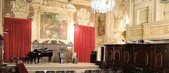 Duo Renoir in concerto con il tenore Martino Laterza a Bologna