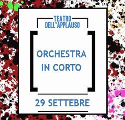 Orchestra in corto