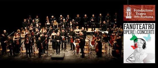Orchestra Sinfonica Gioachino Rossini