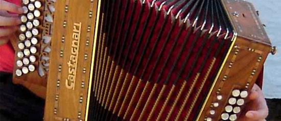 3° Festival Nazionale dell'Organetto a Capricchia