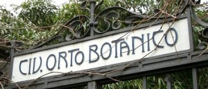 Civico Orto Botanico della Città di Trieste