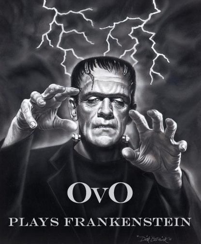 OvO plays FRANKENSTEIN